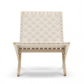 Carl Hansen Cuba Chair Oak Soap