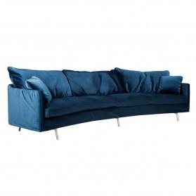 Sits Julia Sofa Premium 4 Seater Round