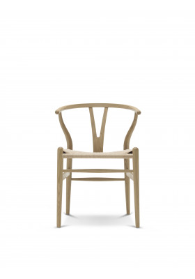 Carl Hansen Wishbone chair, Oak