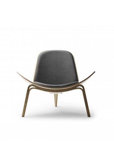 Carl Hansen, Shell chair, Oiled oak