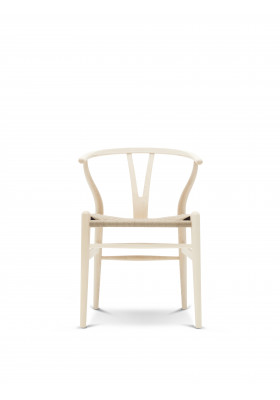 Carl Hansen Wishbone chair CH24, ash