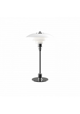 Louis Poulsen 2/1 table lamp