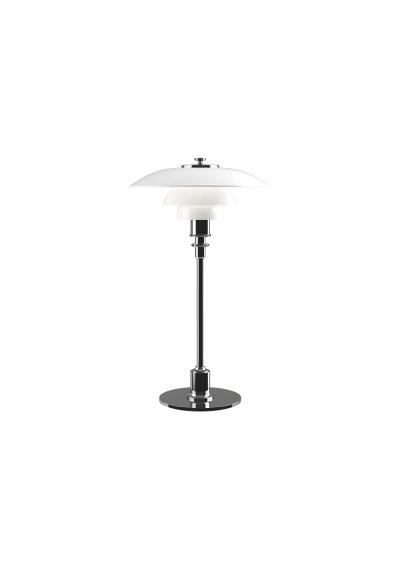 Louis Poulsen 2/1 table lamp