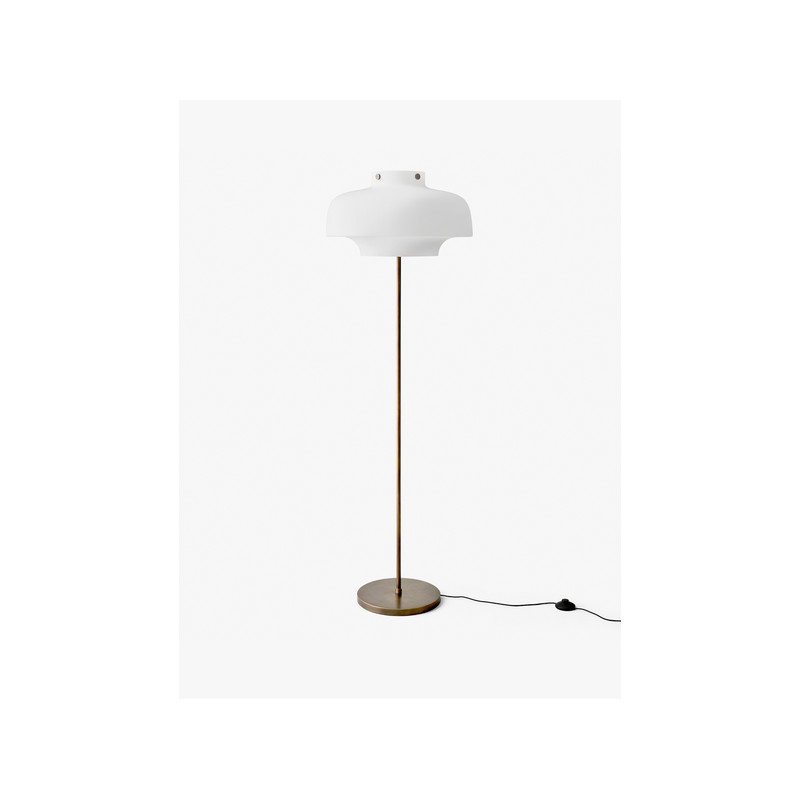 Lamp Plus Stores: &Tradition, Copenhagen Floor Lamp