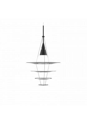 Louis Poulsen, Enigma pendant, Black edition