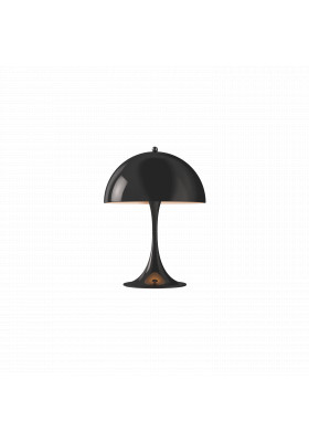 Louis Poulsen, Panthella mini, table lamp.