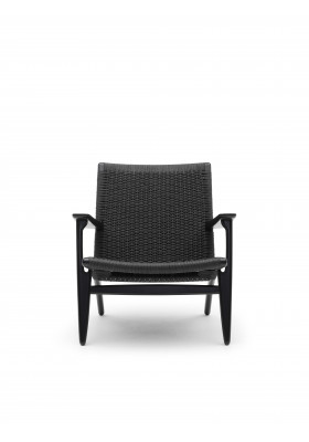 Carl Hansen, CH25 lounge chair