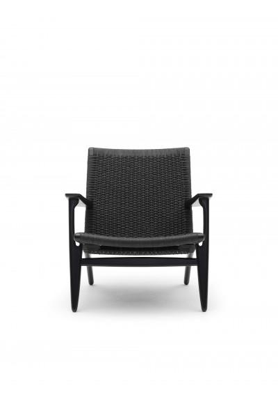 Carl Hansen, CH25 lounge chair