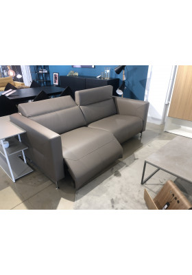 Boconcept Parma electric sofa