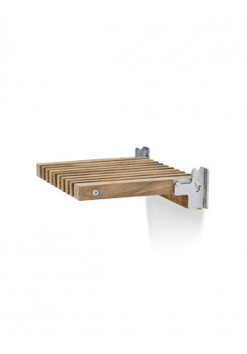 Skagerak cutter asiento plegable