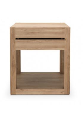 Ethnicraft Oak Azur bedside table