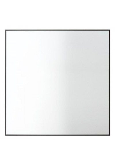 by Lassen mirror, View
