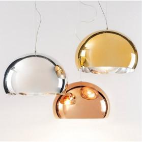Kartell Fly Lamp metal