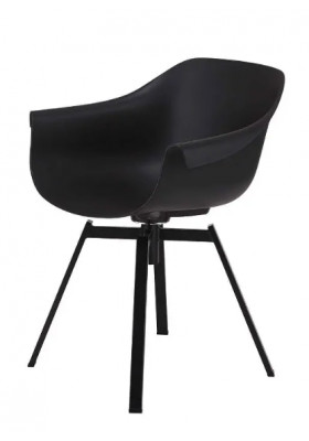 Muubs Swivel dining chair