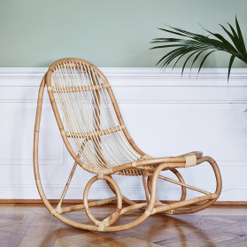 Sika ND15 Nanna Rocking chair