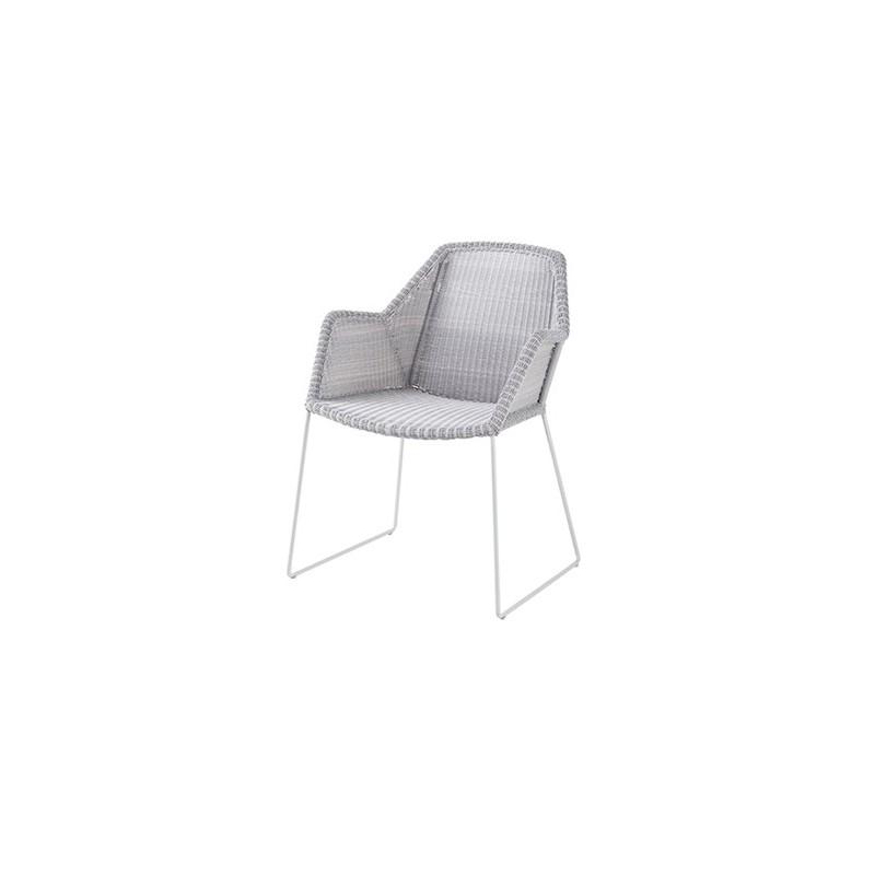 silla de comedor breeze de cane line plus store. Black Bedroom Furniture Sets. Home Design Ideas