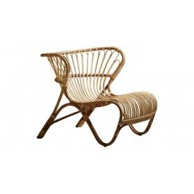 Sika Viggo Boesen Fox Chair