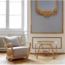 Sika Arne Jacobsen Charlottenburg chair