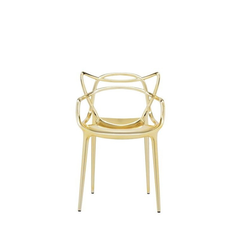 Kartell Masters chair Plus Store