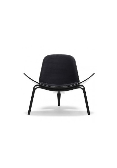 Carl Hansen Shell chair CH07, beech