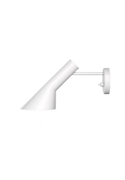 AJ wall lamp, Louis Poulsen, rotatable