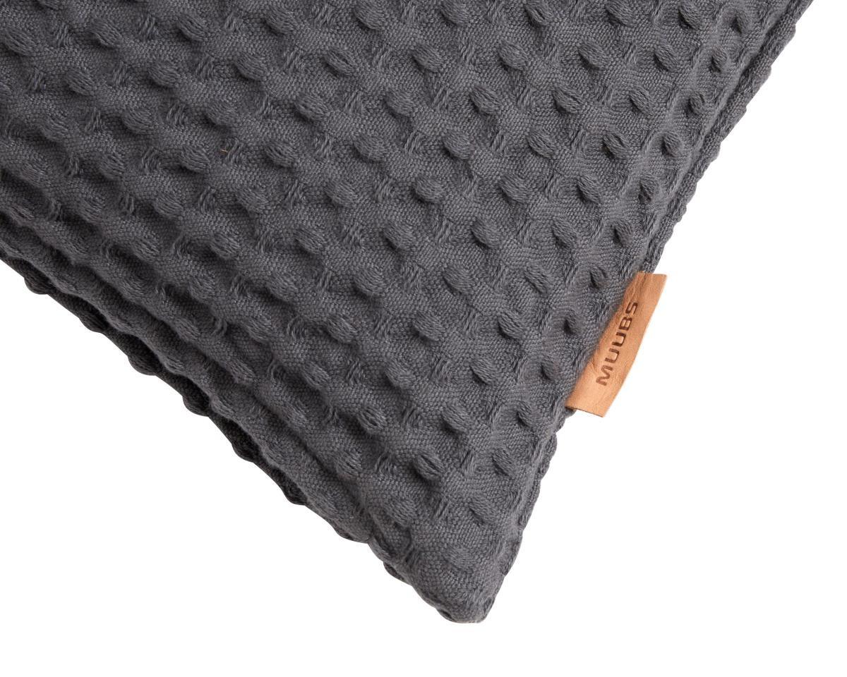 grey comfort muubs